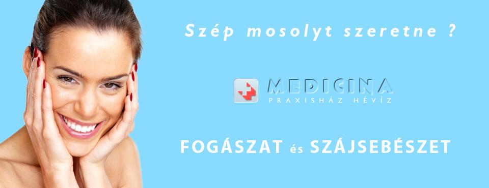 Dr. Riedling Zsolt fogász és Dr. Németh Árpád PhD fog és szájsebész
