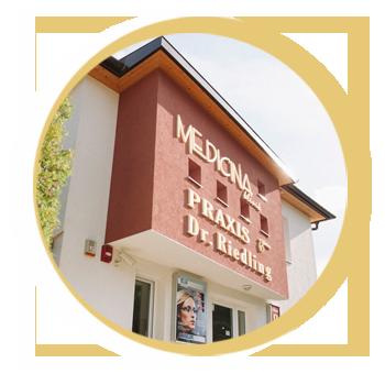Medicina Klinika, Hévíz, Dr. Riedling Zsolt fogszakorvos
