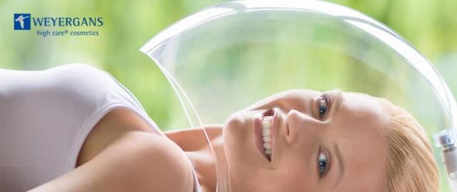 Visage kozmetika, Skublics Krisztina kozmetikus, Medicina Praxis Hévíz