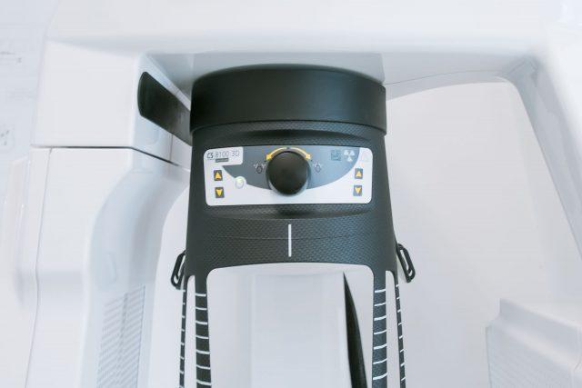 CBCT - Medicinaklinika Hévíz Fogászat - Dr. Riedling Zsolt fogszakorvos