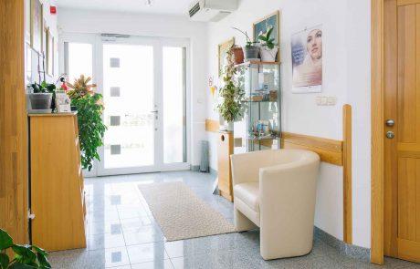 Medicina Klinika Hévíz Ady Endre utca 5