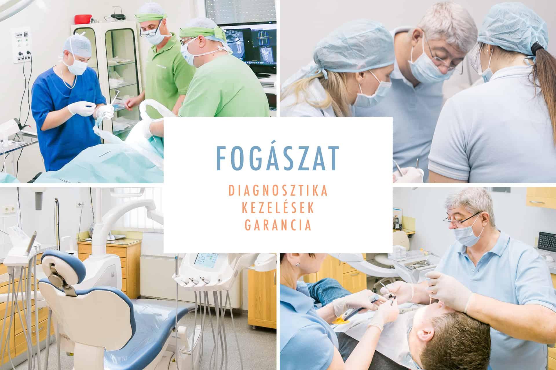 Fogászat - Hévíz Medicina Praxis - Dr.Riedling Zsolt fogszakorvos
