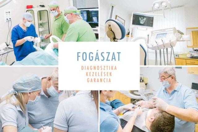 Fogászat Hévíz Medicina Praxis - Dr.Riedling Zsolt fogszakorvos